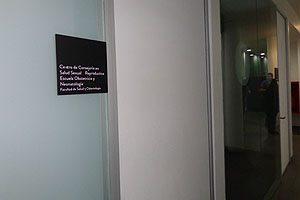 El Centro de Consejería en Salud Sexual y Reproductiva se encuentra en el Edificio FM del Campus MRS 253.