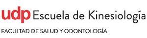 Logo para agenda kinesiología