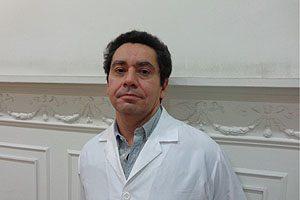 Dr. Marcos Frey.