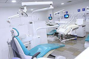 Sillones odontológicos de última generación forma parte de la infraestructura disponible para los estudiantes que eligen la carrera de Odontología en la UDP.