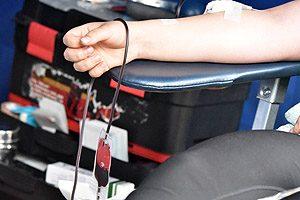 El grupo sanguíneo O Rh negativo es el más escaso, ya que está presente sólo en el 3% de la población en nuestro país.