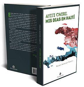 Si bien el libro se publicó este año, recopila una serie de vivencias de la autora acaecidas entre febrero y agosto de 2017 en Puerto Príncipe, la capital de Haití, durante su participación en el voluntariado social de América Solidaria.