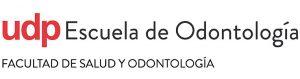 Logo oficial Escuela de Odontología UDP editado
